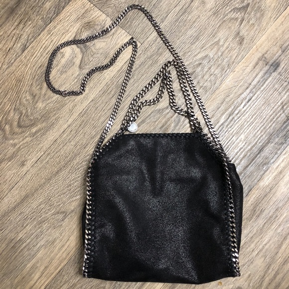 30b52db0da72 Stella Falabella Mini Small Crossbody purse. M 5b9b1a83c2e9fe7defd2fbd8